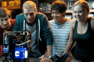 PROJECT ALMANAC - Time Travel Movies Photo Gallery 12