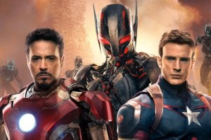 New Avengers Trailer - Marvel's Avengers: Age of Ultron Trailer 2