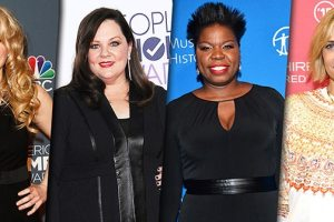 All-Female 'Ghostbusters' Cast Finally Picked