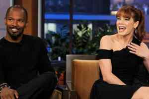 """Jamie Foxx And Michelle Monaghan To Star In Action Thriller """"Sleepless Night"""""""