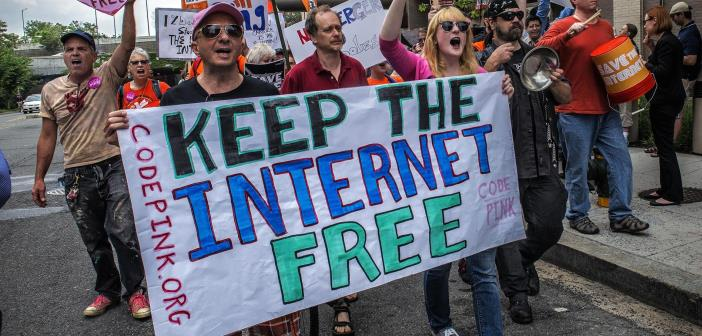 Amazon Criticizes GOP Net Neutrality Proposal