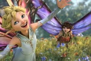 """New """"Creatures & Cast"""" featurette for STRANGE MAGIC is now available! 2"""