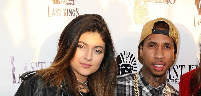 Tyga Waives Off Dating Rumors Concerning Kylie Jenner 2