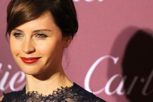 Felicity Jones Receives Role In New Star Wars Spin-Off