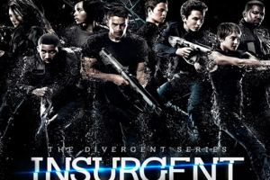 Tickets for THE DIVERGENT SERIES: INSURGENT are now on sale!