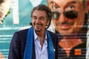 DANNY COLLINS - Musicians in Movies Photo Gallery 11