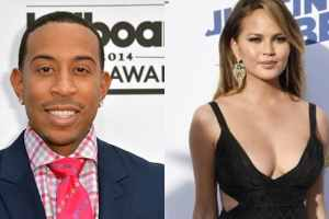 LUDACRIS And CHRISSY TEIGEN To Host The Billboard Music Awards 2015 2