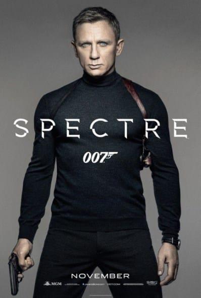 #Spectre