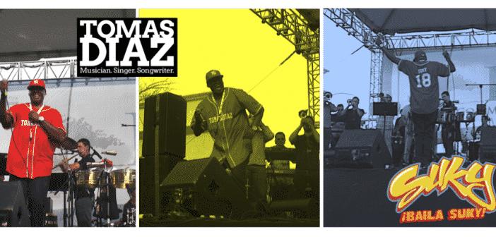 Tomas Diaz Carnaval Stills