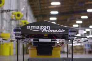 FAA Retracts Decision Preventing Amazon From Testing Its Delivery Drones
