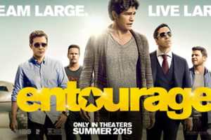 Official Main Trailer for ENTOURAGE! 1