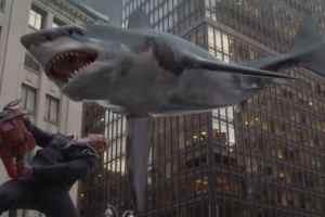 Sharknado 3 Set Sets Air Date Despite Movie Strike By Production Team