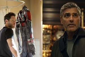 TOMORROWLAND & ANT-MAN - Summer 2015 Preview 1