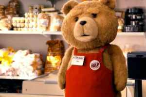 'Ted 2' - Official Restricted Trailer