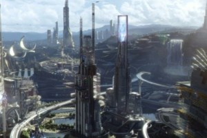 Disney's TOMORROWLAND - New Trailer and IMAX Sneak Peek Announcement 2