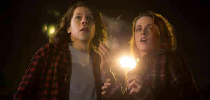 AMERICAN ULTRA - New Red-Band & Green-Band Trailers 1