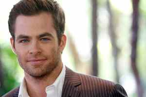 Chris Pine Tacked On To Wonder WomanMovie As Main Interest