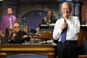 """David Letterman Gives His Thanks, Praise, And Goodbyes On His Final Night As Host Of """"Late Show"""""""