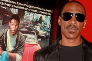 'Beverly Hills Cop 4' Reboot Getting Delayed