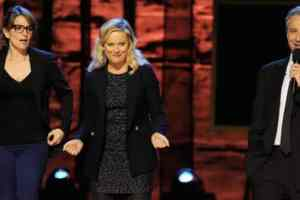 Amy Poehler Immediately Refused When Approached With The Offer To Host The Daily Show