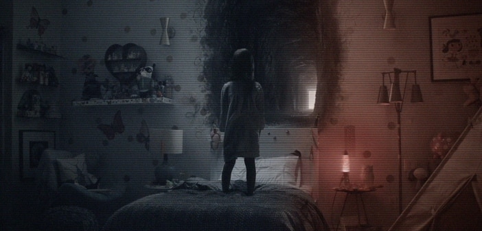Paranormal ghost dimension free online