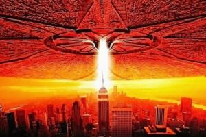 Independence Day 2 Conference Reveals New Title Work - Watch