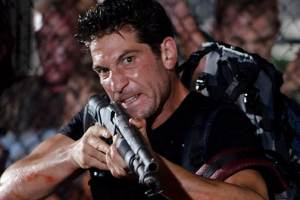 From 'Walking Dead' to Making Dead As Netflix Rings Up Actor Jon Bernthal For 'The Punisher '