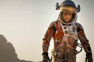 The Martian - Official Trailer - 20th Century FOX 2
