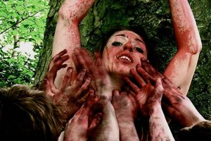 Eli Roth's THE GREEN INFERNO - Spanish Trailer!