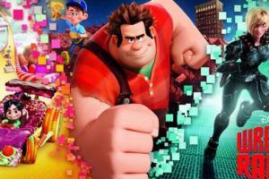 Actor John C. Reilly Confirms Wreck-It Ralph 2
