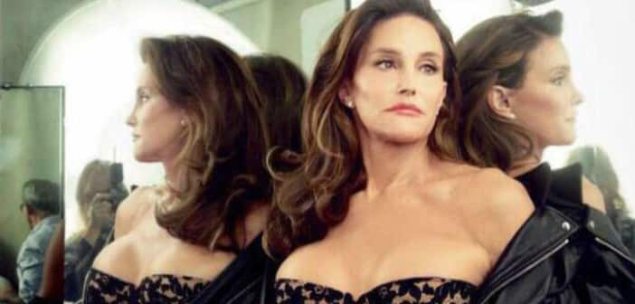 Caitlyn Jenner Receives Deal To Appear On Playboy Magazine
