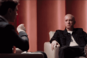 Eminem Is Glad That Hip-Hop 'Is In A Good Place Right Now' 2