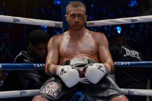 "SOUTHPAW  - ""The More You Get Hit The Harder You Fight"" Clip"