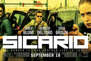 SICARIO - Powerful ALL-NEW CLIP