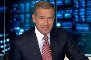 After 6 Months, NBC Ends Brian Williams' Suspension