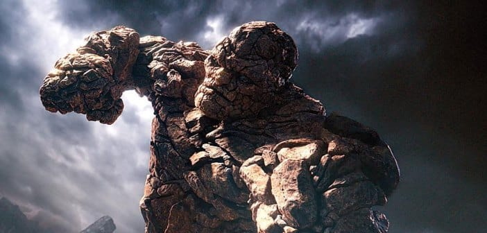FANTASTIC FOUR - New Clip and Featurette!