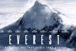 EVEREST- Movie Gets Its' First Spanish TV Clip! 1