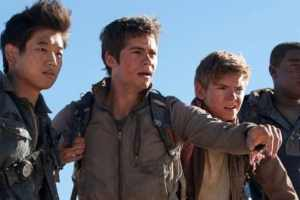 Maze Runner: The Scorch Trials - New Movie Clips!