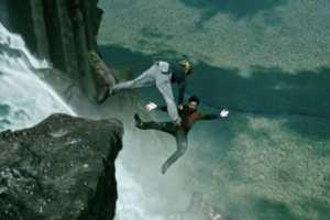 Point Break - Trailer #2 1
