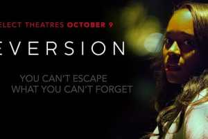 REVERSION  - A Sci-Fi Feature Thriller by FLUENCY - Official Trailer & Poster 2