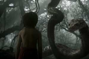 THE JUNGLE BOOK - Trailer and Poster 1