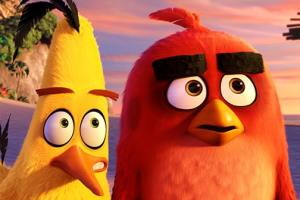 The Angry Birds Movie Trailer NOW available!
