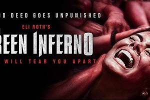 CLOSED--THE GREEN INFERNO - Advanced Screening Giveaway 2
