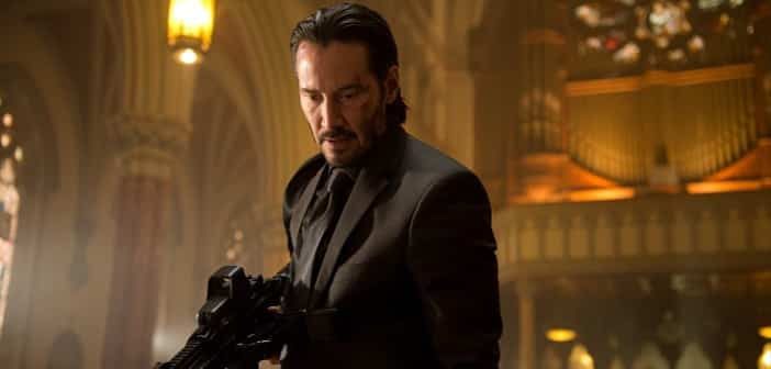 Keanu Reeves Will Be Start Shooting 'John Wick 2' This Fall