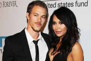 Naya Rivera Welcomes Baby Boy With Husband Ryan Dorsey