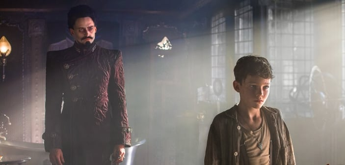 PAN - Come Check Out The Just Released 3D Featurette