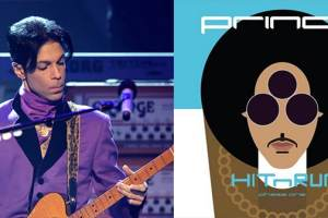 Prince Kicking Off HITNRUN Albums' Release By Sharing Invites To Labor Day Weekend Party