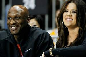 Reports Appear About Khloe Kardashian And Lamar Odom Calling Off Divorce
