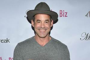 Nicholas Brendon In Trouble With The Law Again After Being Caught Choking Girlfreind