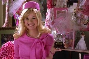 Reese Witherspoon Shares That She's More Than Willing To Do A 'Legally Blonde 3'